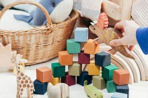 4 ประเภทของเล่นของเด็กแต่ละวัย